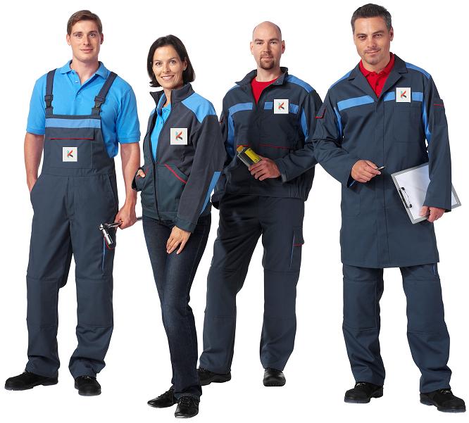 Причины по которым стоит инвестировать в рабочую одежду